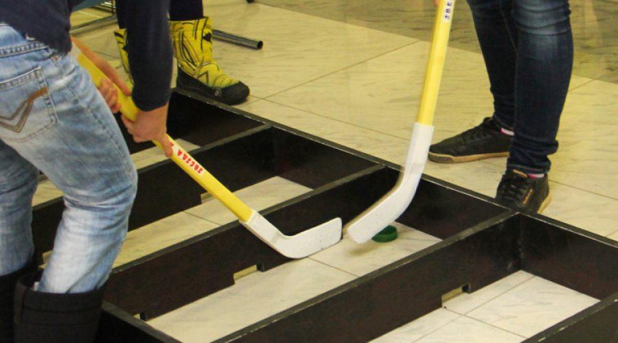BOX-Хоккей
