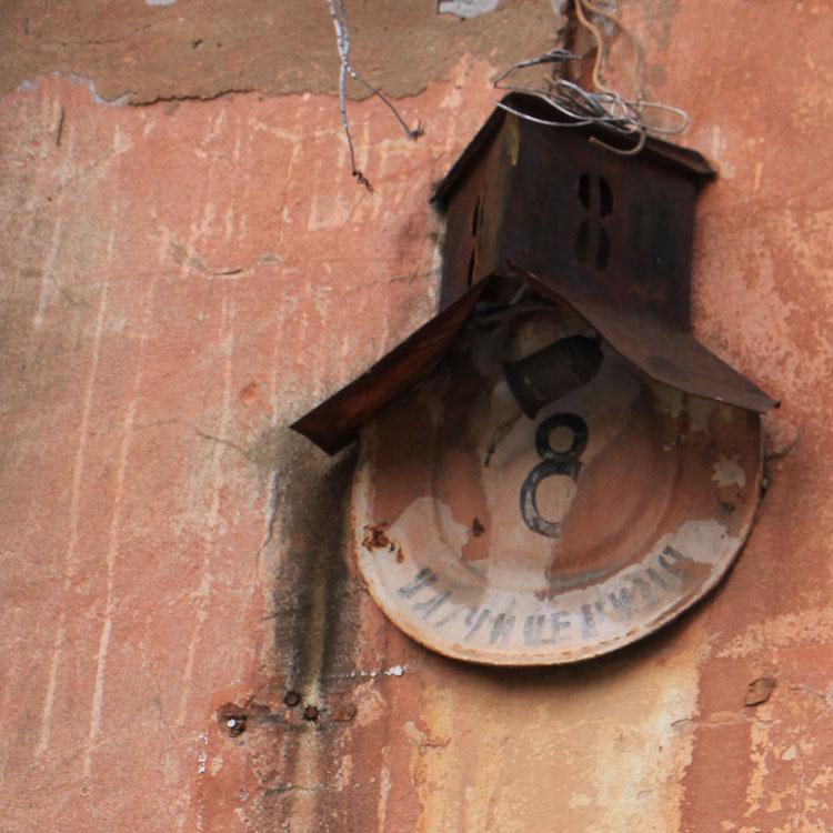ТОП10: Домовые знаки в Калуге